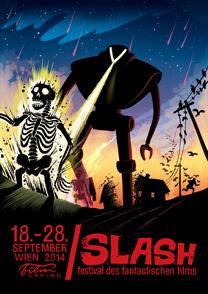 /slash Poster 2014