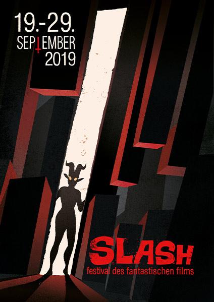 /slash Poster 2019