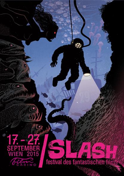 /slash Poster 2015